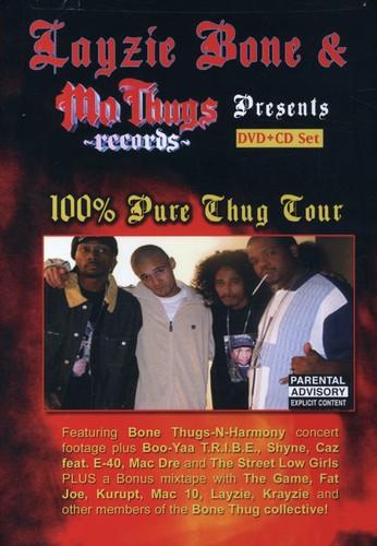 100% Thug Tour
