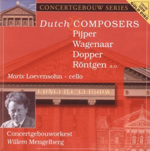 Dutch Composers