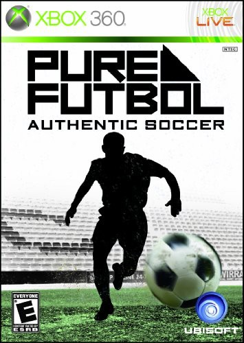 Xbox 360 - Pure Futbol: Authentic Soccer for Xbox 360