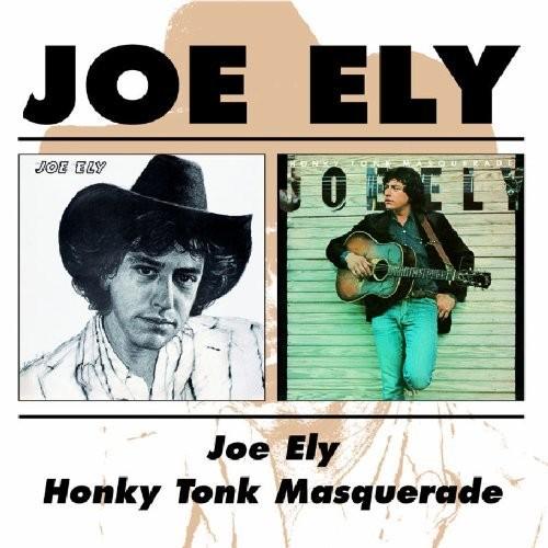 Joe Ely /  Honky Tonk Masquerade [Import]