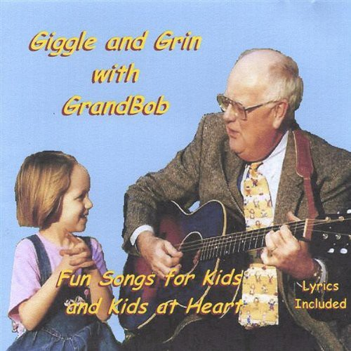 Giggle & Grin with Grandbob