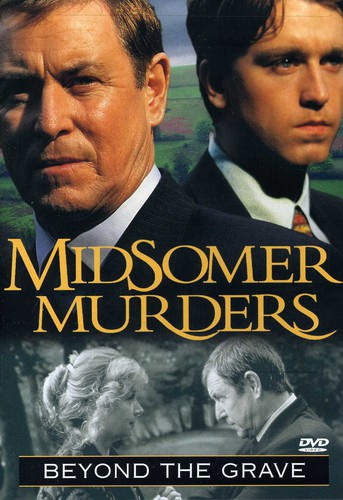 Midsomer Murders: Beyond the Grave