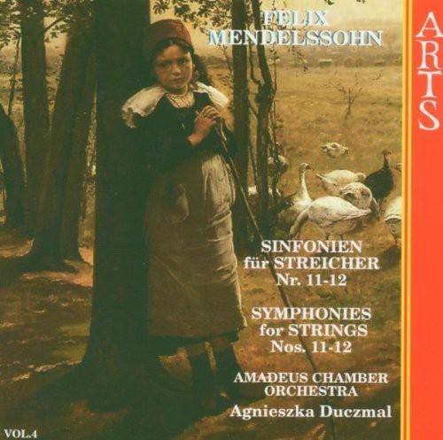 String Symphonies 4