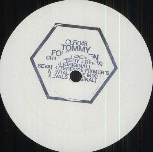 CH4/ Sevals (The Remixes)