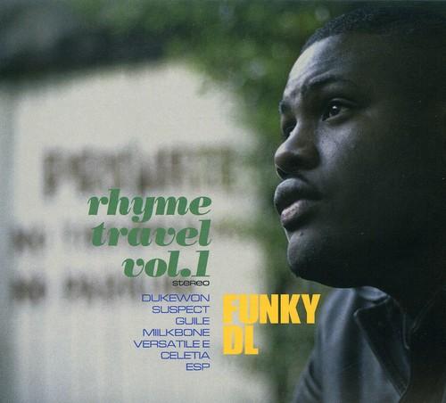 Rhyme Travel Vol 1 [Import]