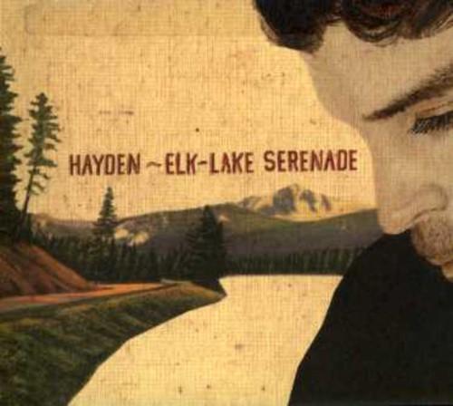 Elk-Lake Serenade