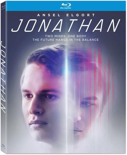 - Jonathan