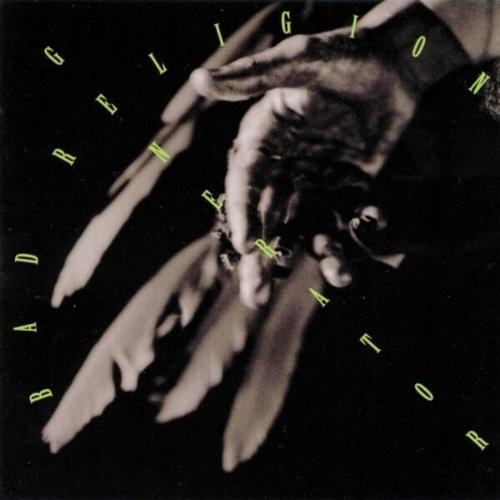Bad Religion - Generator [LP]