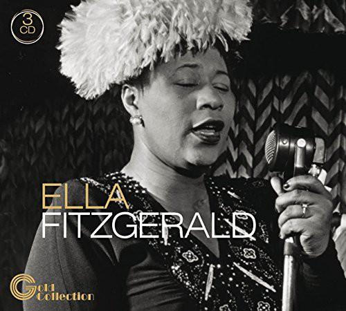 Fitzgerald, Ella : Gold Collection