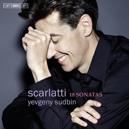Yevgeny Sudbin Plays Scarlatti