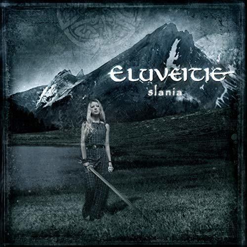 Eluveitie - Slania: 10 Years [Import LP]