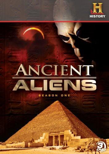 Ancient Aliens: Season One