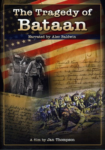 The Tragedy of Bataan