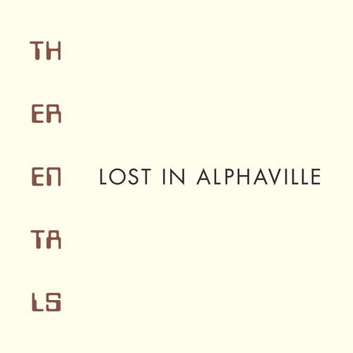 The Rentals - Lost in Alphaville