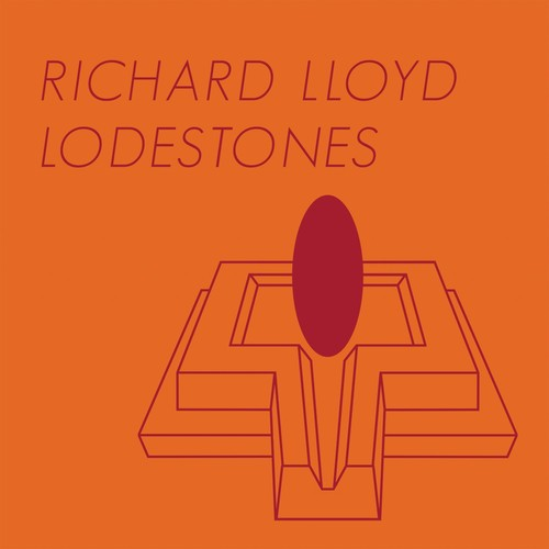 Richard Lloyd - Lodestones [LP]