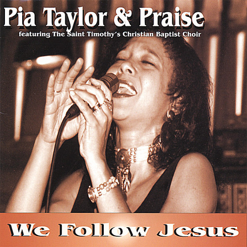 We Follow Jesus