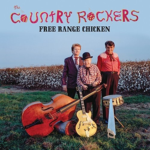 Free Range Chicken