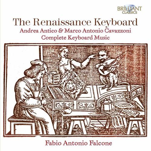 Renaissance Keyboard