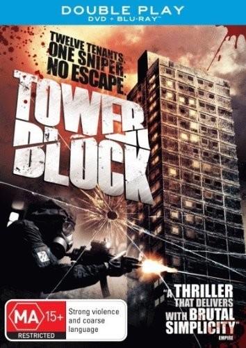 Tower Block [Import]