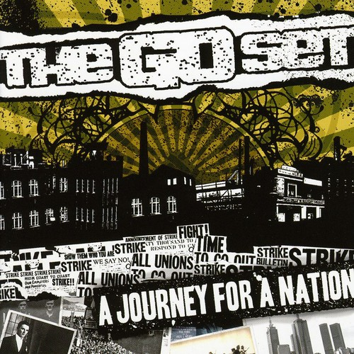 Journey for a Nation [Import]