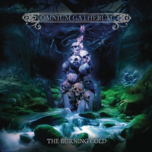 Burning Cold [Import]