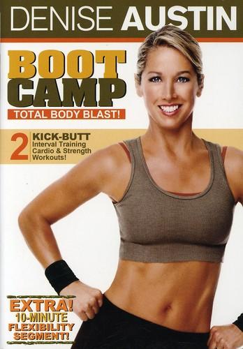 Boot Camp Total Body Blast