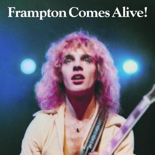 Peter Frampton - Frampton Comes Alive! [2LP]
