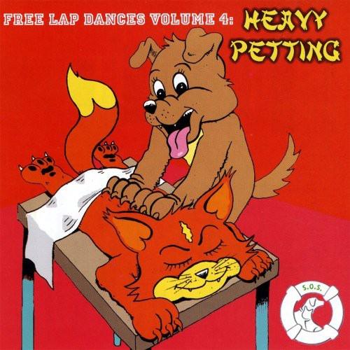 Heavy Petting 4 /  Various