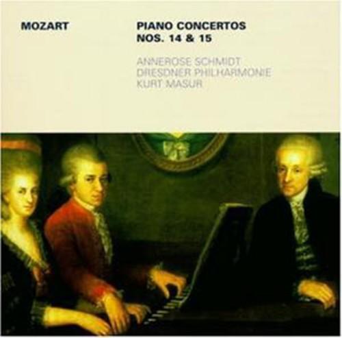 Piano Concerto 14 15