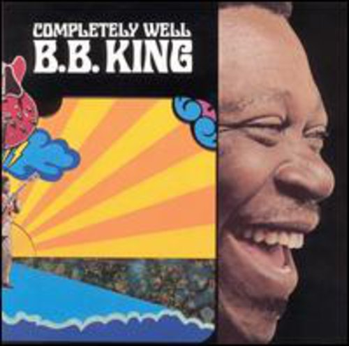B.B. King-Completely Well (remastered)