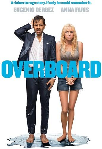 Overboard - Overboard