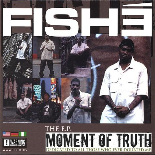 E.P: Moment of Truth