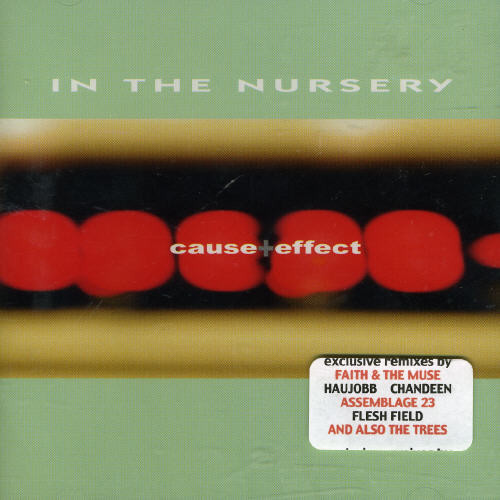 Cause & Effect [Import]