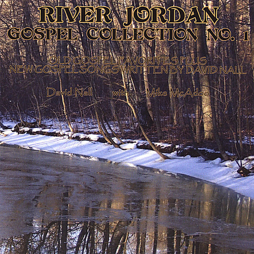 River Jordan Collection No. 1