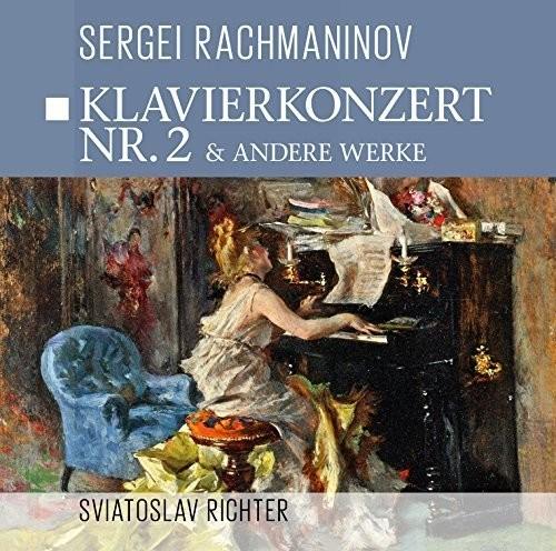 Klavierkonzert NR. 2 & Andere