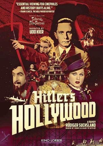 - Hitler's Hollywood