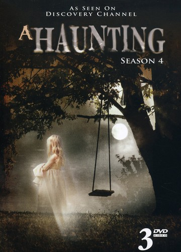 Haunting - A Haunting: Season 4