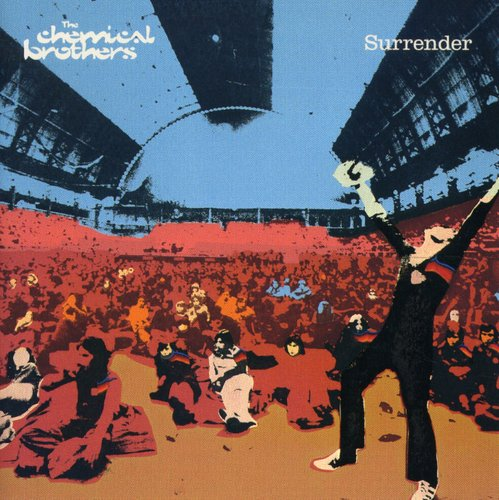 The Chemical Brothers - Surrender [Import]
