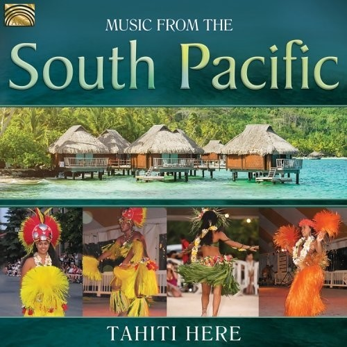 Music from the South Pacific