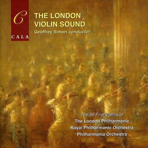 London Violin Sound
