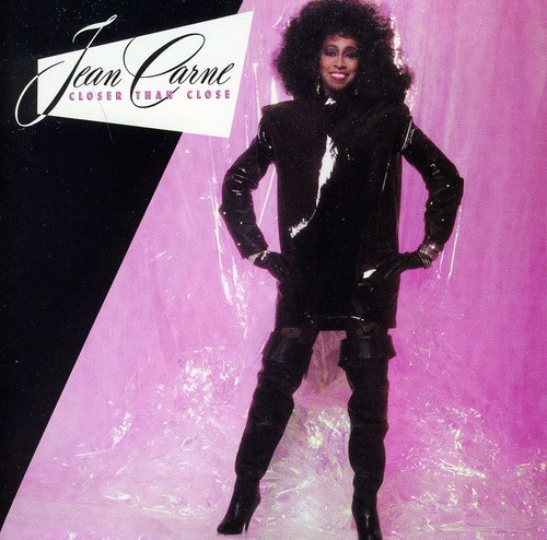 Jean Carne - Closer Than Home [Import]