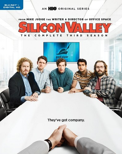 Silicon Valley: The Complete Third Season