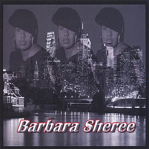 Barbara Sheree