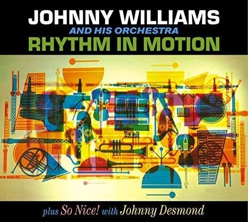 Rhythm in Motion /  So Nice (With Johnny Desmond)