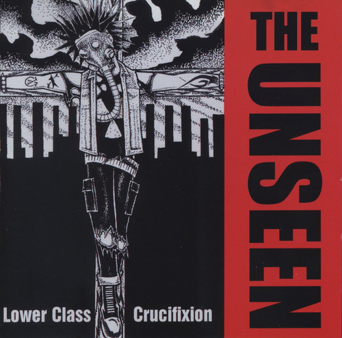 Lower Class Crucifixion