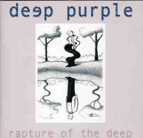 Deep Purple - Rapture Of The Deep [Import]