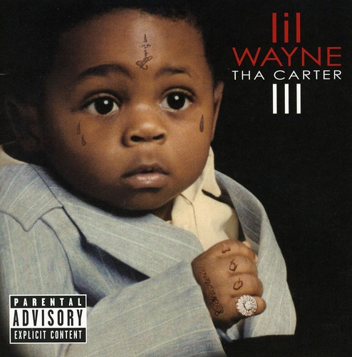 Tha Carter III [Revised Track Listing] [Explicit Content]