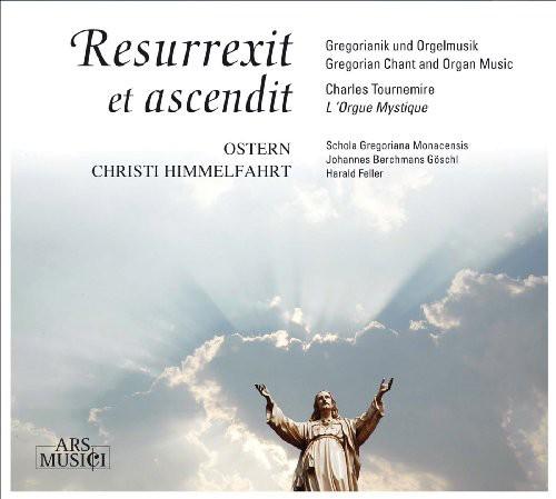 Resurrect & Ascend