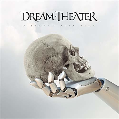 Dream Theater - Distance Over Time [Import Limited Edition Digipak]