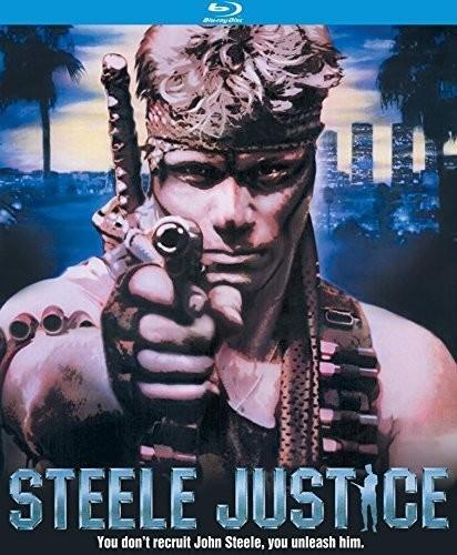 - Steele Justice